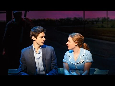 Waitress the Musical - It Only Takes A Taste