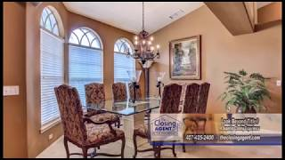 111 Belchase Court   Brrenda Cullum   Real Estate Showcase TV Lifestyles