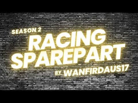 Yamaha LC 135 63MM Block Racing Espada Review With GL Exhaust Gold  (WANFIRDAUS17 SHOPEE S2EP73)