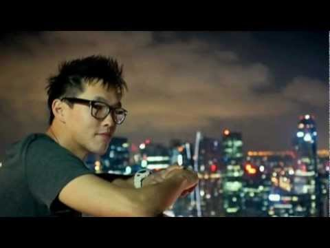 Colbie Caillat - Fallin' For You ft. WESLEY CHAN