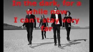 The Killers~ I Can't Stay Lyrics