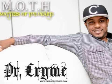 D. Cryme M.O.T.H. (Matters Of The Heart)