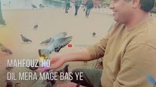 #IMRAN_PRATAPGARHI (TU JAHA JAYE MAHFOUZ HO DIL MERA MAGE BAS YE DUA ) (#LONDON)
