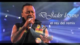 bandida remix mr black  vercion electronica DJader lozano