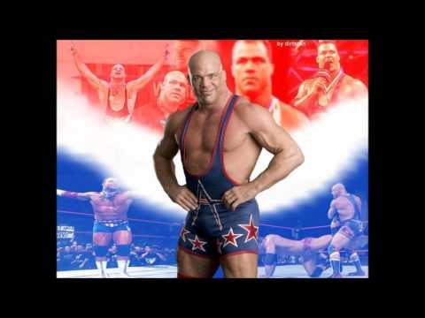WWE: Kurt Angle Theme Song [Medal] + Arena Effects