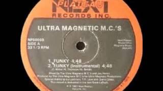 Download lagu Ultramagnetic Mc s Funky Instrumental MP3