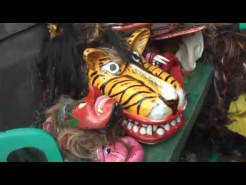 Ebeg Janturan mendem eling eling, Tri Manunggal Karso Banjarnegara