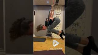 Acrobat Fail || Viral Video UK