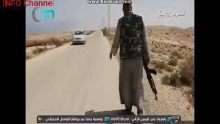 Menegangkan: Pemenggalan Kepala Di Syria (\