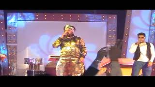 Bhuppi#Jogiya khali bali#event #touchsky entertainment