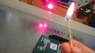 Repeat youtube video raudonasis lazeris 200 mw .wmv