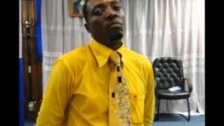 Jean Mbaya chante MON FILS SALOMON [Nouvel album 2011]