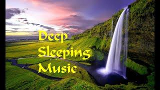 4 Hours Relaxing Sleep Music: Deep Sleeping Music, Relaxing Mu…