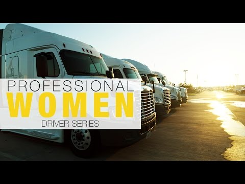 "Professional Women Driver Series: Making an Impact on a ""Man's"" Industry"