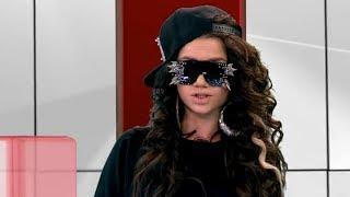 Бьянка в программе 'Стол Заказов' на RU.TV