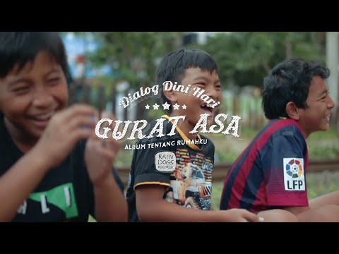 Dialog Dini Hari - Gurat Asa (Official Music Video)