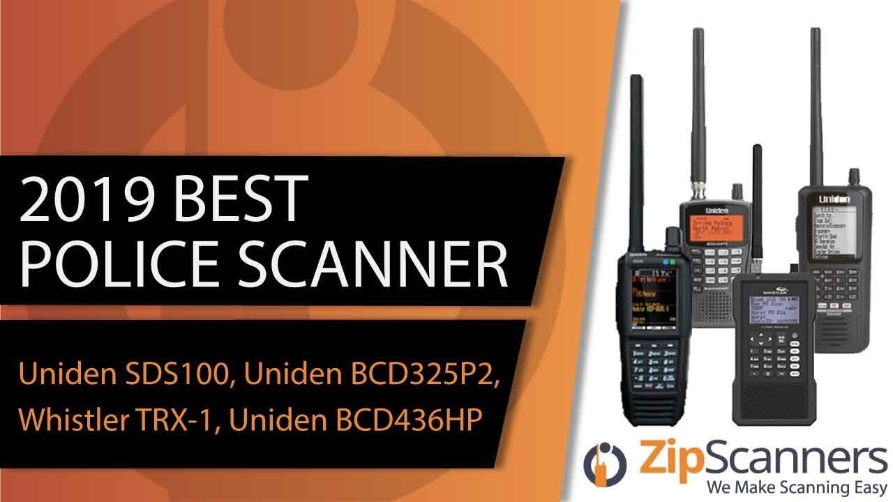 Best Photo Scanner 2019 Best Police Scanner of 2019 | Top 4 Police Scanners   YouTube