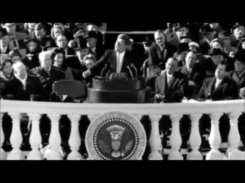 JFK's final speech revisited -  Beware the rise of the Military Industrial Complex
