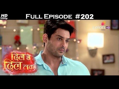 Dil Se Dil Tak - 10th November 2017 - दिल से दिल तक - Full Episode