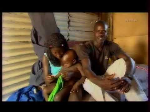 Angola, le Pétrole de la Misère