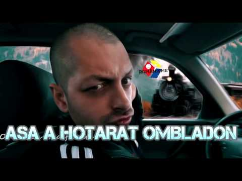 ASA A HOTARAT OMBLADON !!! SCANDAL Cheloo VS Guess Who (feat ALL STARS) #Parodie #Romanisme