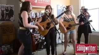 American Songwriter Live: Della Mae