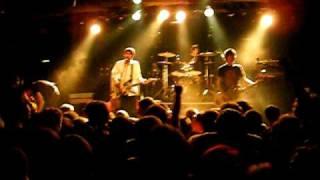 Tocotronic - ein leiser Hauch von Terror (Leipzig Conne Island 02.04.2010 Schall & Wahn Tour)