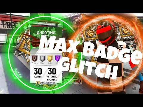 *new*-badge-glitch-nba-2k20!(ps4&xbox)unlimited-badge-points!after-patch-1.13!