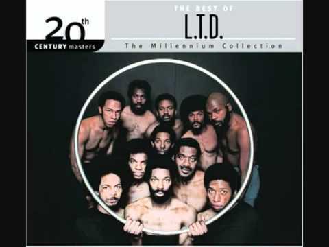 LTD - Holding On (When Love Is Gone).flv mp3