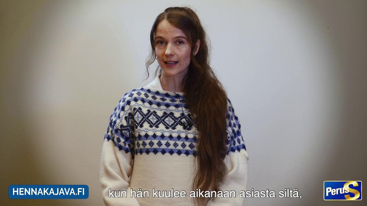 Henna Kajava