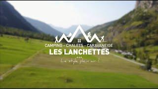 Camping des lanchettes