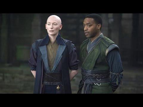 Film Clip: 'Doctor Strange'