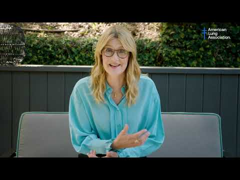 Lung Association Turquoise Takeover Spreads Hope For Those Facing ...