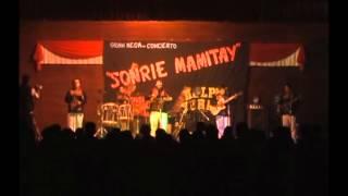 MADRE Allpa Yuraq en vivo Huancayo 2006