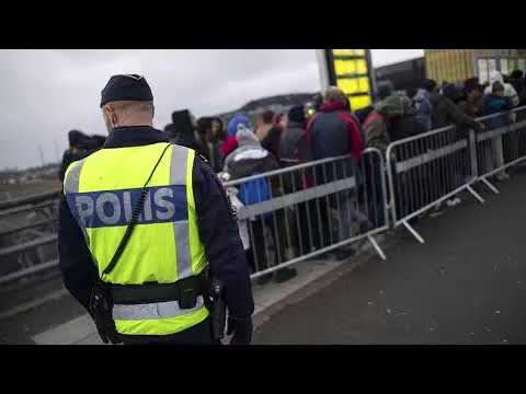 Victim or criminal Sweden blocked from deporting potential terrorist who may be tortured at home