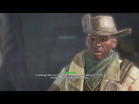 It's not a Raider! Fallout 4, Episode 3
