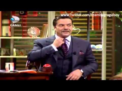 Buğra Gülsoy´un Bilinmeyenleri - Beyaz Show / 16 Kasim 2012