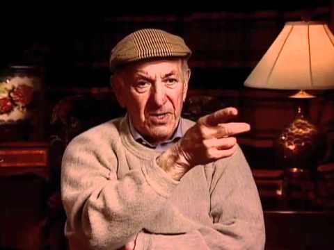"Jack Klugman discusses being cast on ""The Odd Couple"" - EMMYTVLEGENDS"
