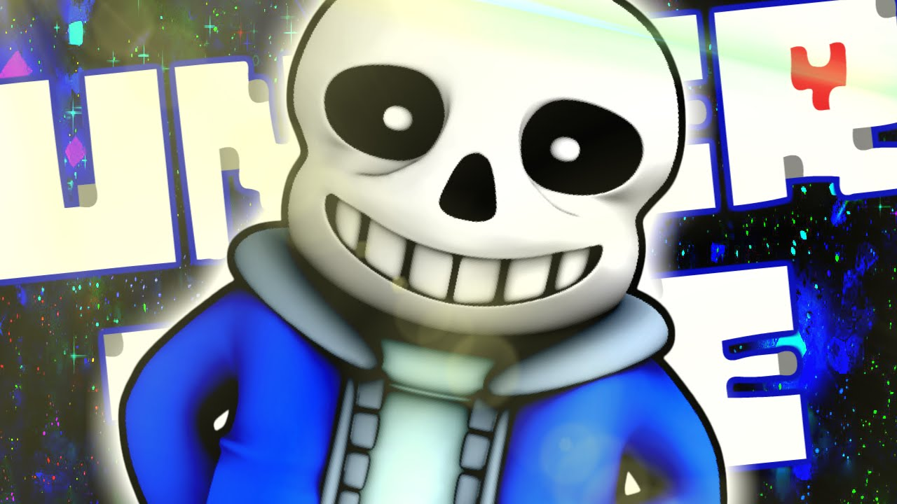 BECOMING SANS | Sans Simulator (Undertale Fangame)