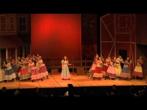 LMS Presents Oklahoma! Act 1