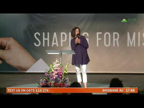 Closing Sabbath - South Queensland Big Camp 2017 - Sabbath 16th