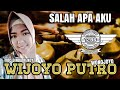 Lagu Salah Apa Aku Voc Dinda Rendy - Cover Jaranan Wijoyo Putro 2019