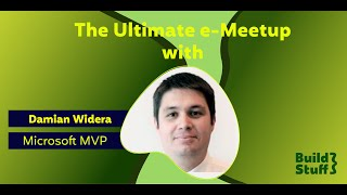 The Ultimate e-Meetup | Damian Widera - Azure Synapse 101
