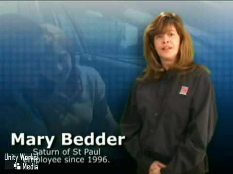 VBC - Mary Bedder St Paul, Minneapolis MN 55112