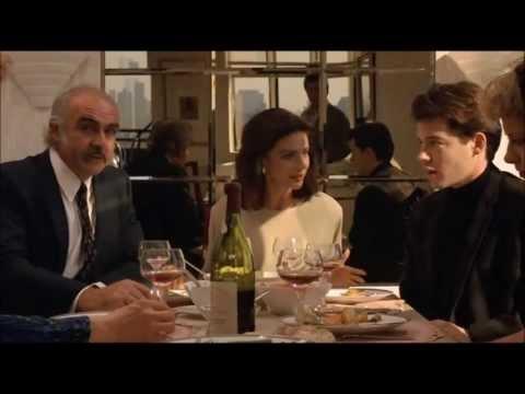 Family Business - Lunch scene