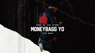 "[FREE] MoneyBagg Yo Type Beat  | 2018 | Hard Trap Beat | ""Save Me"" (Prod. By Ice Starr)"