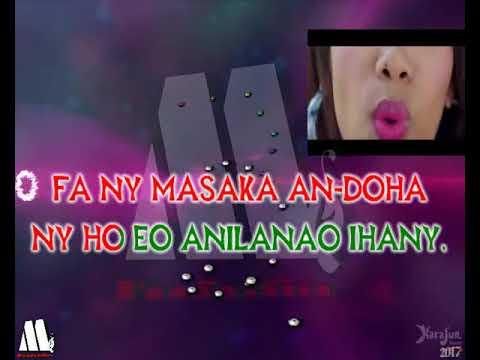 PRINCIO feat  MELKY   TE HANARAKA ANAO Karaoké Lyric