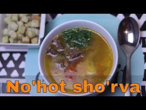 No'hot Sho'rva
