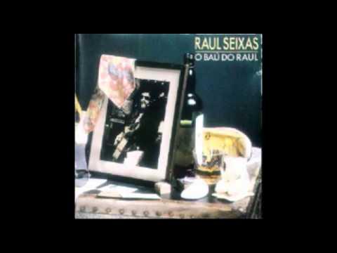 Let Me Sing, Let Me Sing - Raul Seixas - O Baú do Raul