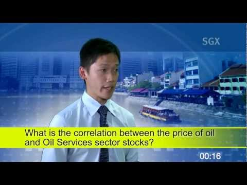 Sector Savvy - Oil Services Episode 2